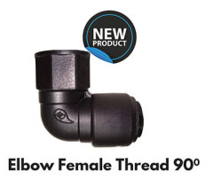 Products Elbow Female Thread 90 11