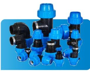 Produk Kami HQ Compression Fittings